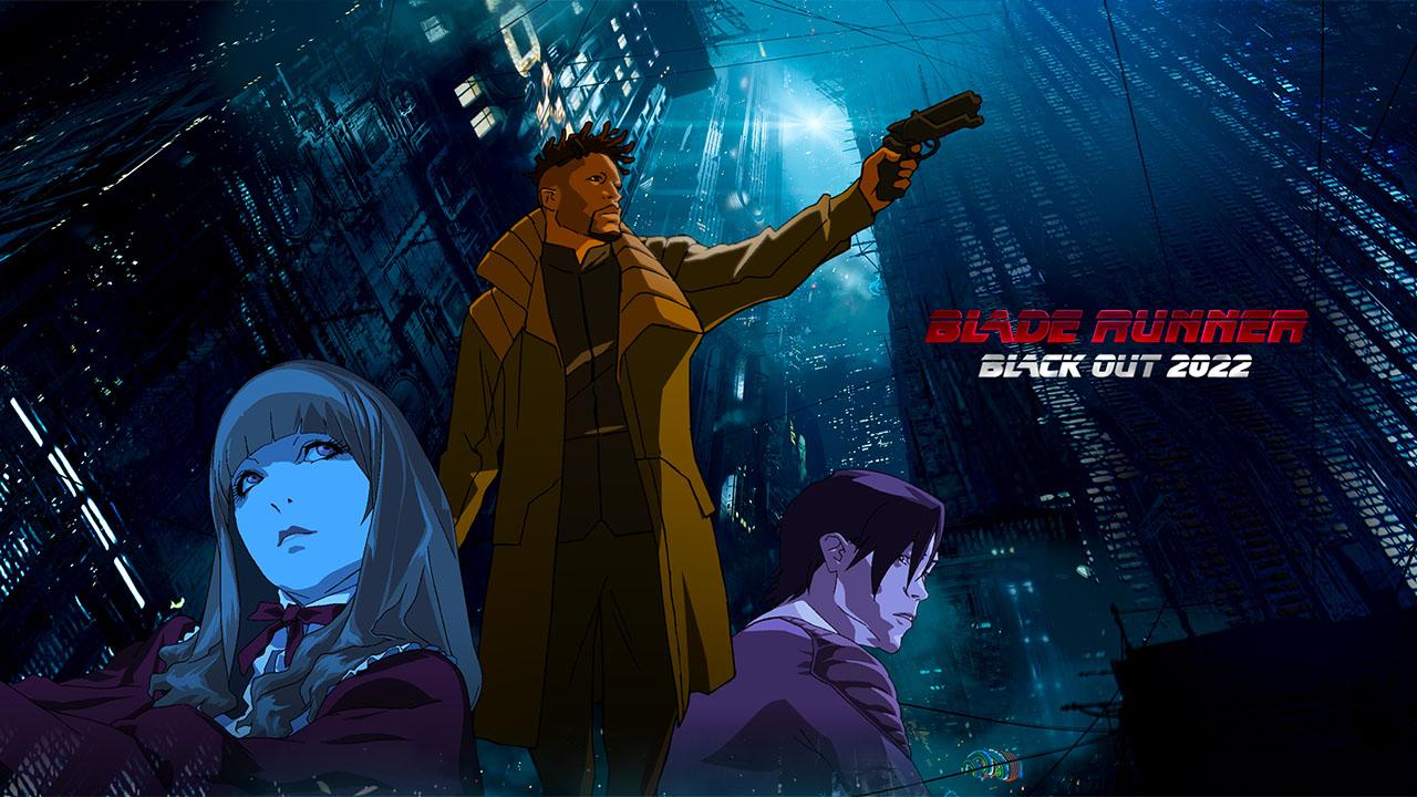 Blade Runner (1982) Blu-Ray RIP HD Audio Latino + Subs ...